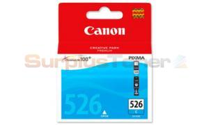 CANON CLI-526C INK CARTRIDGE CYAN (4541B001)