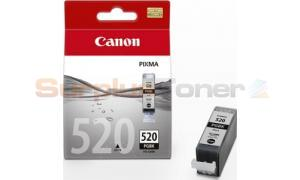 CANON PGI-520BK INK CARTRIDGE PIGMENTED BLACK (2932B001)