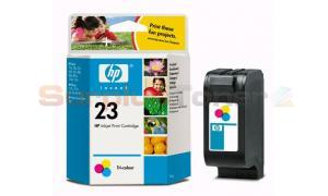 HP DESKJET 710 810 INK TRI-COLOR 690 PAGES (C1823A)