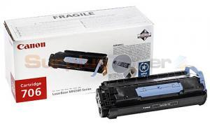 CANON MF6530 TONER CARTRIDGE BLACK (0264B002)