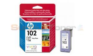 HP OFFICEJET K7100 INK CARTRIDGE PHOTO GREY  (C9360AE)