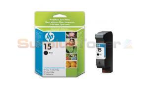 HP DESKJET 810C 812C INK 325 PAGES (C6615AN)