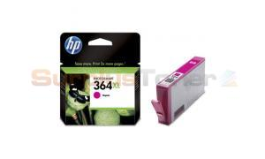 HP 364XL INK CARTRIDGE MAGENTA (CB324EE)