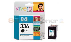 HP DESKJET 5440 INK CARTRIDGE BLACK 210 PAGES (C9362E)
