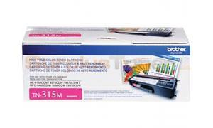 BROTHER HL-4150CDN TONER CARTRIDGE MAGENTA HY (TN315M)