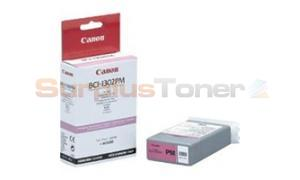CANON BJ-W2200 BCI-1302PM INK TANK PHOTO MAGENTA 130ML (7722A001)