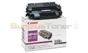 CANON MP40 TONER CART BLACK (3710A001)