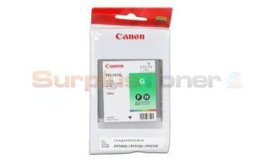 CANON PFI-101G INK TANK GREEN 130ML (0890B001)