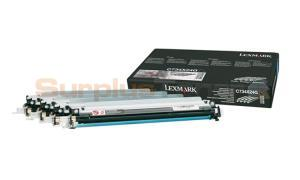 LEXMARK C734DN PHOTOCONDUCTOR UNIT (C734X24G)