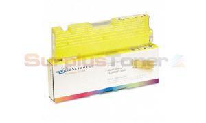 MEDIA SCIENCES TONER YELLOW FOR RICOH AFICIO CL3000 (MS3020Y)