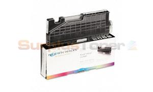 RICOH AFICIO CL3500 TONER BLACK HY MEDIA SCIENCES (MS3510K)