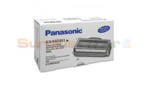 PANASONIC KX-MB3020 TONER CARTRIDGE (KX-FAT451)
