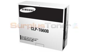 SAMSUNG CLP-610ND TRANSFER BELT 50K (CLP-T660B/SEE)