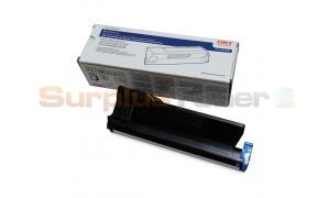 OKIDATA B420 TYPE B1 TONER CART BLACK 10K (43979206)