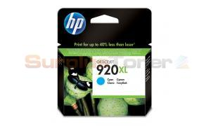 HP 920XL INK CYAN (CD972AE)