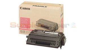 CANON PC-30 TONER CARTRIDGE BLACK (1487A003)