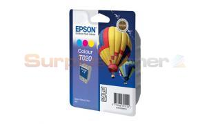 EPSON STYLUS COLOR 880 INK COLOR (C13T02040110)