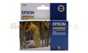 EPSON STYLUS PHOTO R200 INK CTG YELLOW (C13T048440)