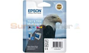 EPSON STYLUS PHOTO 790 870 (C13T00740310)