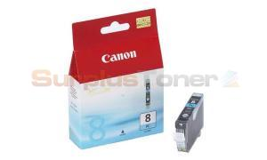 CANON IP6600D CLI-8PC INK TANK PHOTO CYAN (0624B006)