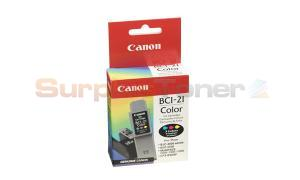 CANON BCI-21C COLOR INKJET (F47-0741-310)