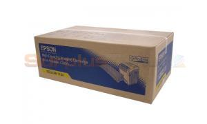 EPSON ACULASER C3800 IMAGING CARTRIDGE YELLOW HY (C13S051124)