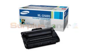 SAMSUNG ML-2250 TONER CARTRIDGE (ML-2250D5/ELS)
