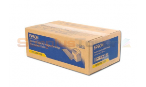 EPSON ACULASER C3800 IMAGING CARTRIDGE YELLOW (C13S051128)