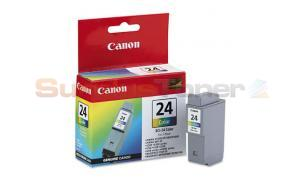 CANON BCI-24 INK COLOR (6882A019)