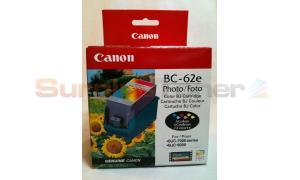 CANON BJC-7000 8000 INK CTG PHOTO COLOR (F45-1561-400)