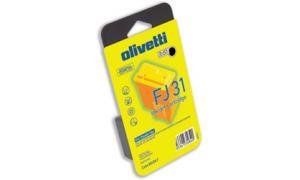 OLIVETTI FAX LAB 105 105F INK-JET CTG BLACK (B0336)