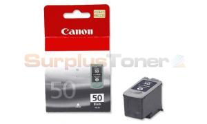 CANON PG-50 INK CARTRIDGE BLACK HY (0616B001)