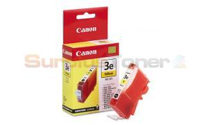 CANON BCI-3EY INK TANK YELLOW (4482A002)