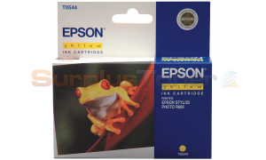 EPSON STYLUS PHOTO R800 INK CTG YELLOW (C13T054440)