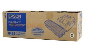 EPSON ACULASER M2000 TONER CARTRIDGE BLACK HY (C13S050435)