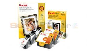 KODAK NO.10 INK AND PHOTO PAPER BUNDLE (8314361)