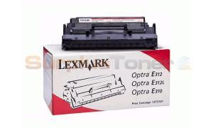 LEXMARK OPTRA E310 PRINT CARTRIDGE BLACK (13T0301)