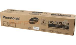 PANASONIC DP-C263 TONER CARTRIDGE BLACK (DQ-TUS28K)