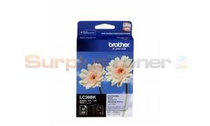 BROTHER MFC-J410 INK CARTRIDGE BLACK (LC-39BK)