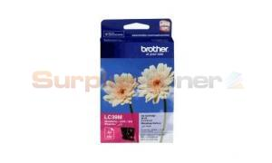 BROTHER MFC-J410 INK CARTRIDGE MAGENTA (LC-39M)