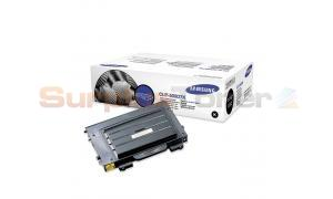 SAMSUNG © CLP-500 TONER CARTRIDGE BLACK (CLP-500D7K/XAX)