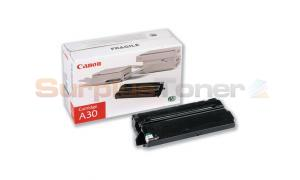 CANON A-30 TONER CARTRIDGE BLACK (1474A003)