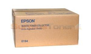 EPSON ACULASER C9100 WASTE TONER COLLECTOR (S050194)