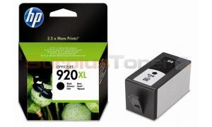HP NO 920XL INK BLACK (CD975AE)