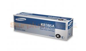 SAMSUNG MULTIXPRESS C8385 TONER CARTRIDGE BLACK (CLX-K8385A/ELS)