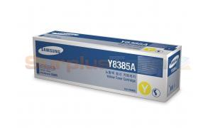 SAMSUNG MULTIXPRESS C8385 TONER CARTRIDGE YELLOW (CLX-Y8385A/ELS)