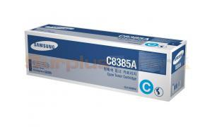 SAMSUNG MULTIXPRESS C8385 TONER CARTRIDGE CYAN (CLX-C8385A/ELS)