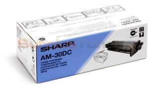 SHARP AM300 TONER (AM-30DC)