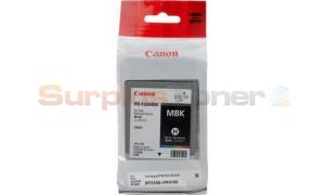 CANON PFI-103MBK INK TANK MATTE BLACK 130ML (2211B001)