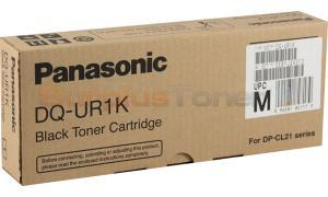 PANASONIC DP-CL-21 TONER CARTRIDGE BLACK (DQ-UR1K)